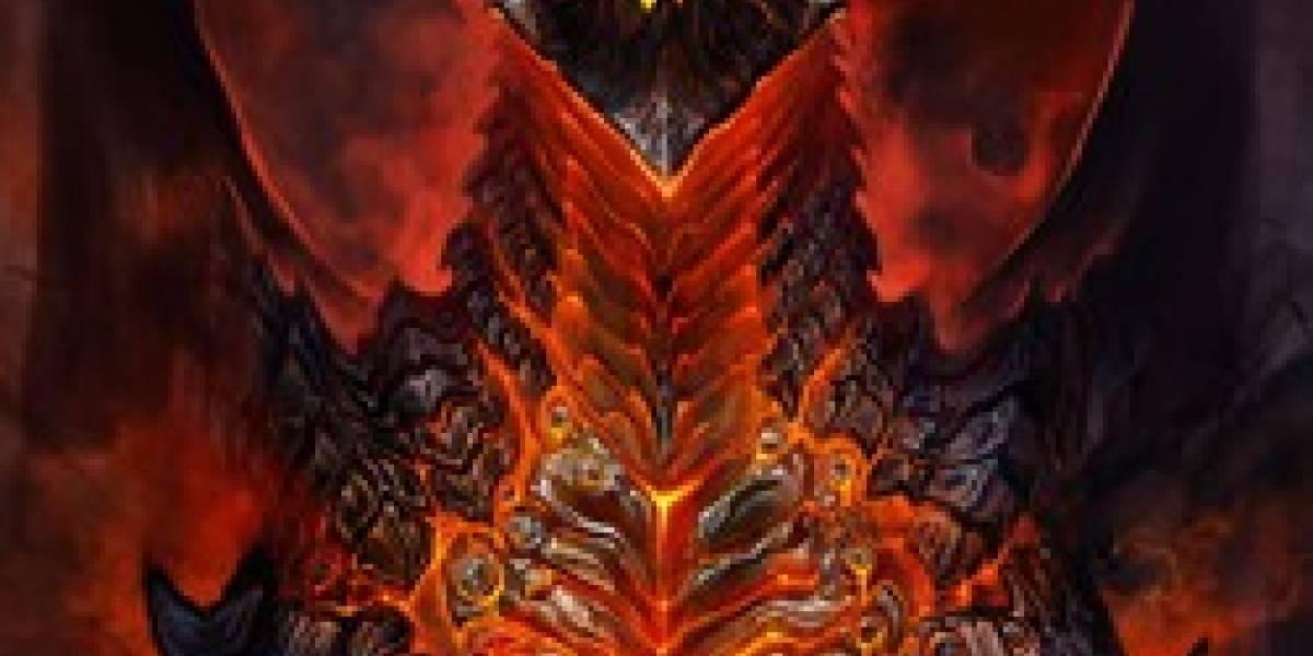 Proximamente: Evento de World of Warcraft Cataclysm en Madrid