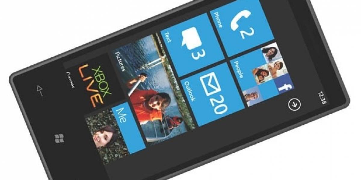 Microsoft ofrece equipos con WP7 para atraer a los desarrolladores de apps en webOS