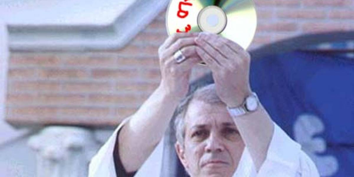 Halo 3 también sirve para atraer fieles... a las iglesias