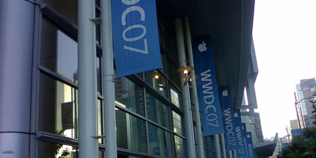Cuenta Regresiva a la WWDC 2007