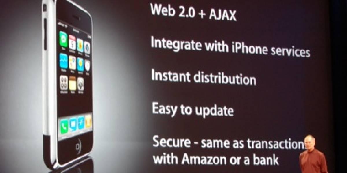 WWDC 07: Keynote de Steve Jobs - Cobertura en Vivo