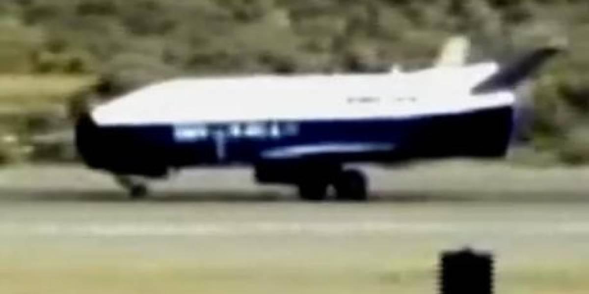 X-37B OTV-1: El lanzamiento del transbordador no tripulado programado para el 22 de abril