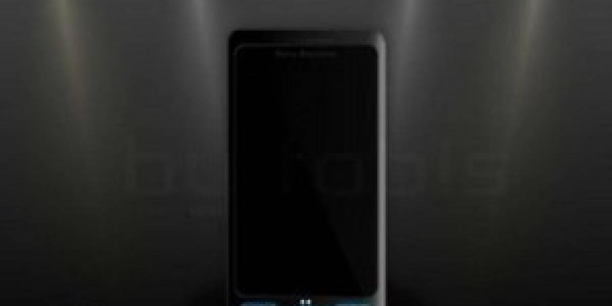 Futurologia: Se filtran fotos y especificaciones del SE Xperia X5