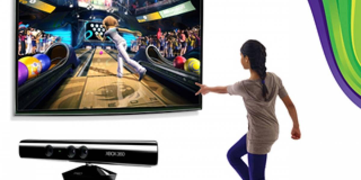 Microsoft España te desea felíz navidad regalando un Xbox 360 con Kinect