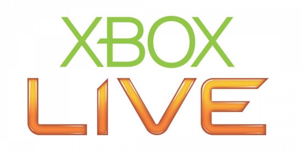 Microsoft: Los usuarios de Xbox Live Gold utilizan el servicio 3 horas al día