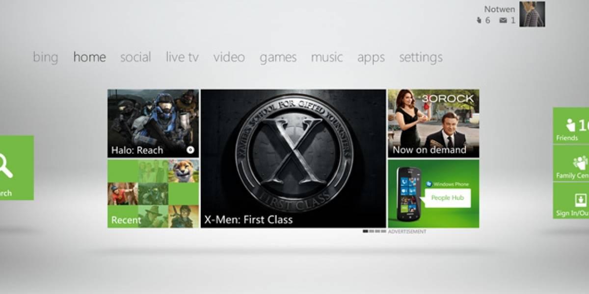 Microsoft prepara una plataforma de TV por internet