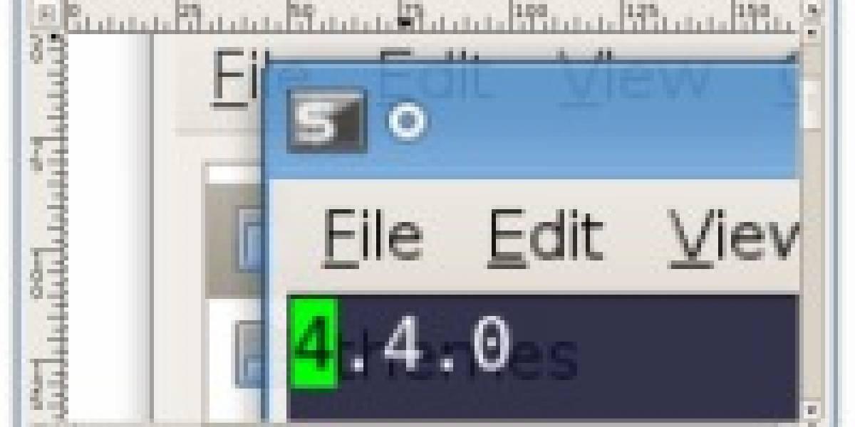 Llegó XFCE 4.4.0!