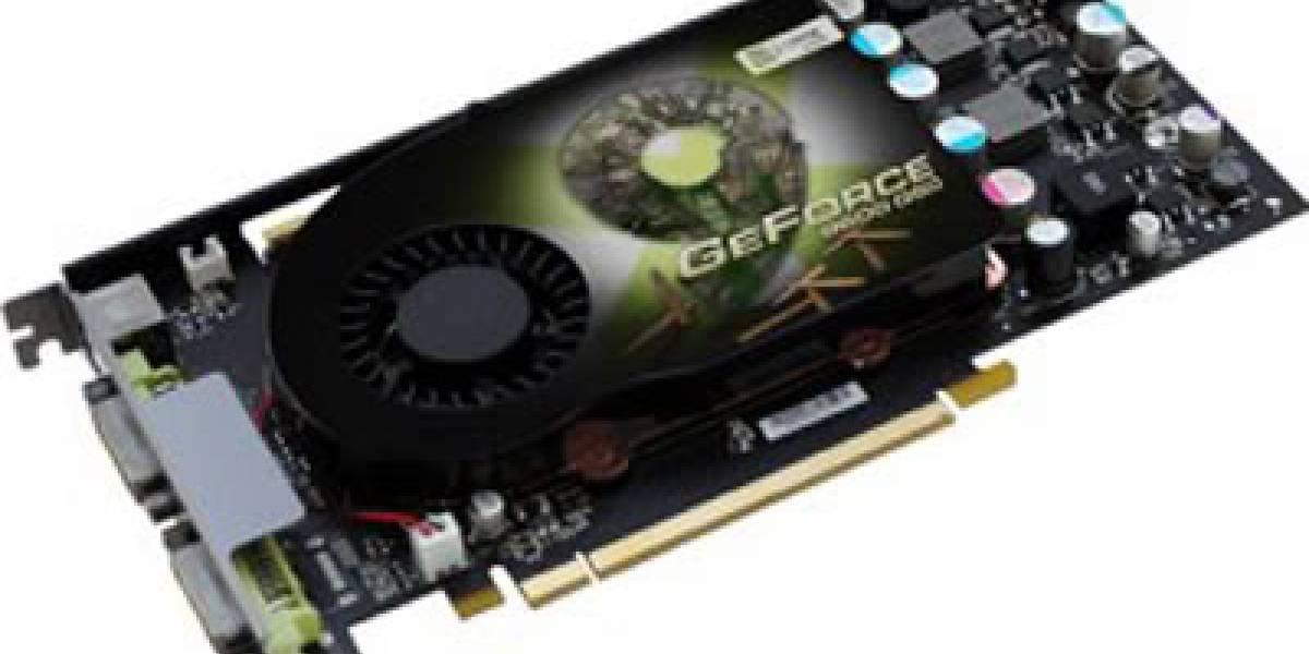 GeForce 9600 GSO empieza a aparecer en tiendas