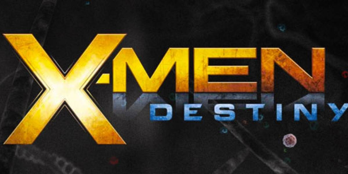 Activision y Marvel anuncian X-Men Destiny
