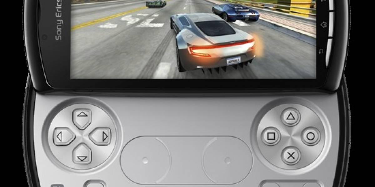 Xperia Play pronto tendrá más juegos de PS1 y AAA