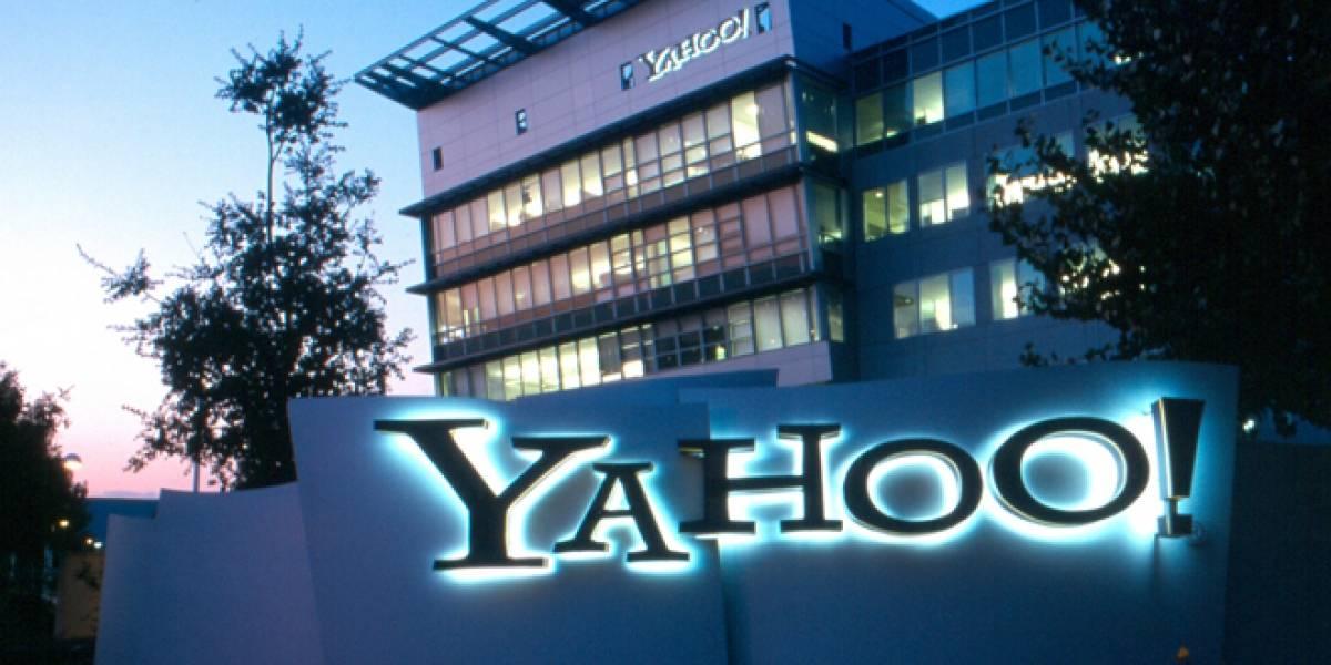 Yahoo! responde frente al robo de datos personales de sus usuarios