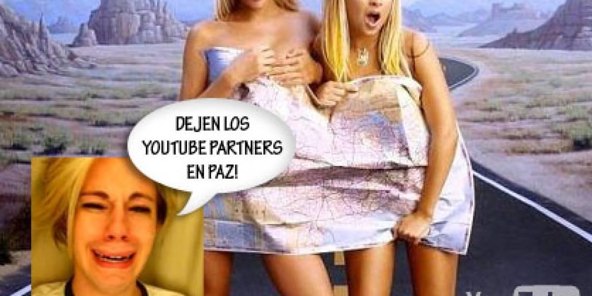 Youtube invierte US$100 millones en canales para celebridades