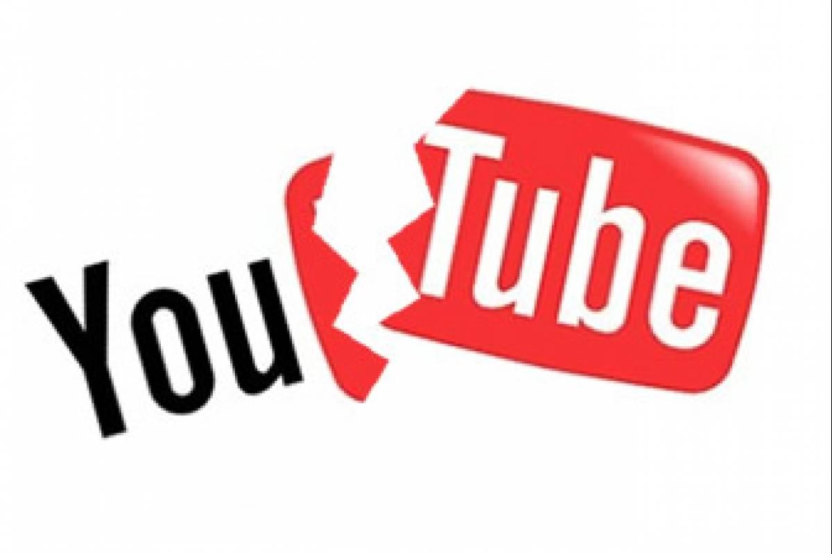 Youtube est fuera de servicio actualizaci n ya volvi for Videos fuera de youtube