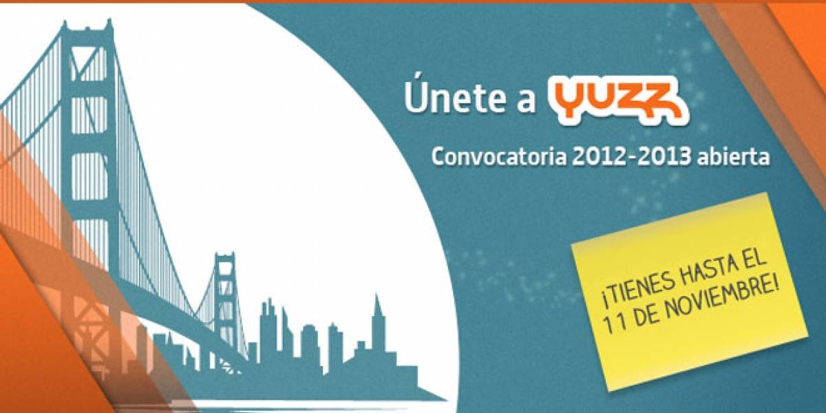 España: Yuzz busca jóvenes emprendedores con ideas de base tecnológica