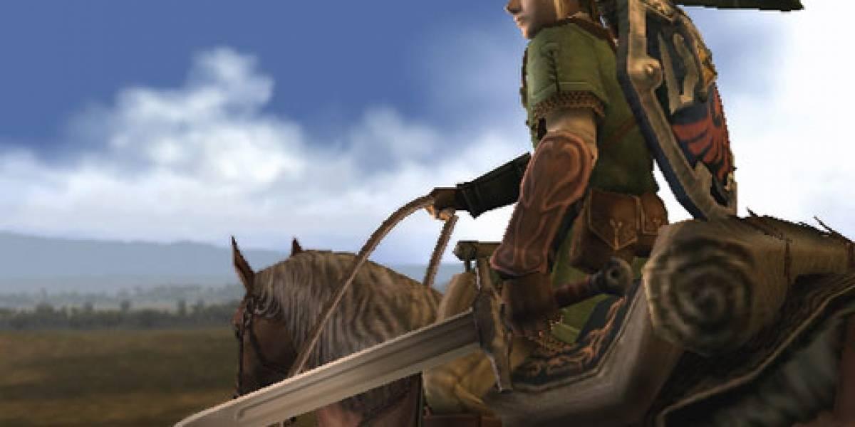 Link y The Legend of Zelda hoy cumplen 25 años de entretenimiento