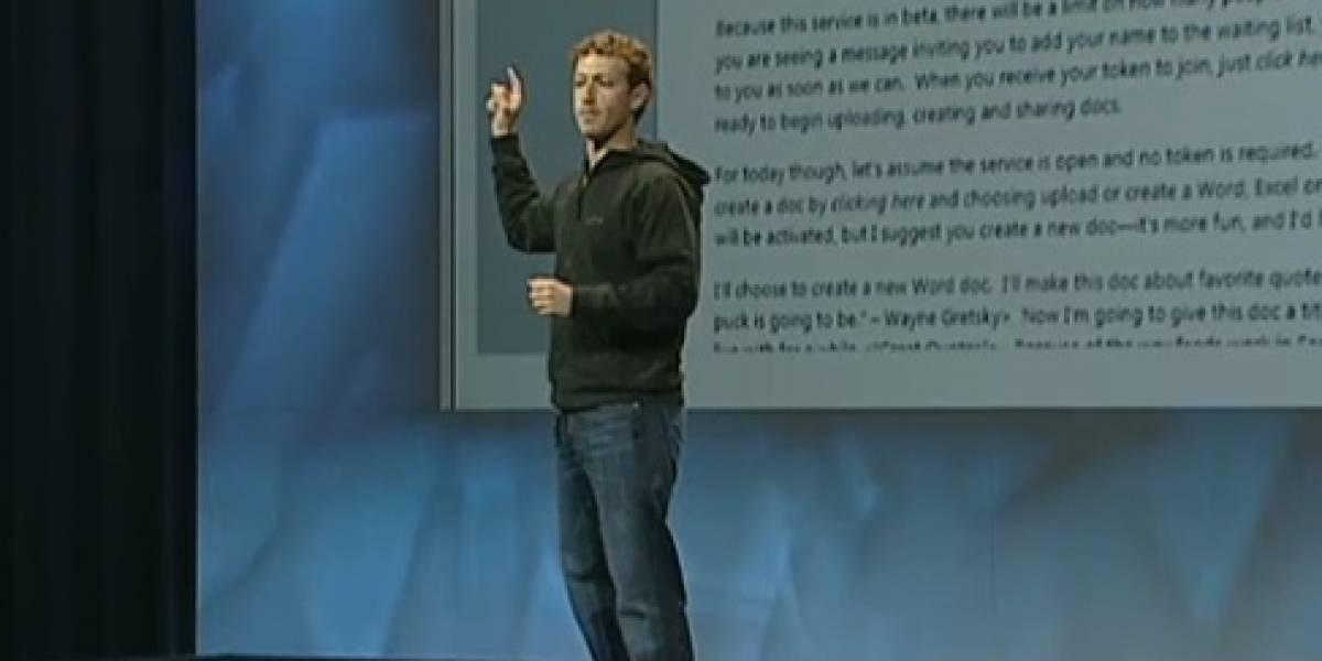 "Facebook anuncia cambios para volver a Internet ""más social"""