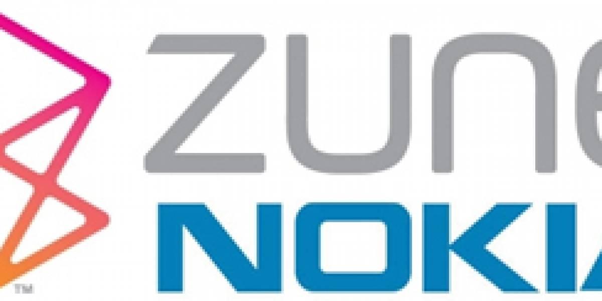 Futurologia: Microsoft trabajando junto a Nokia para tienda Zune móvil