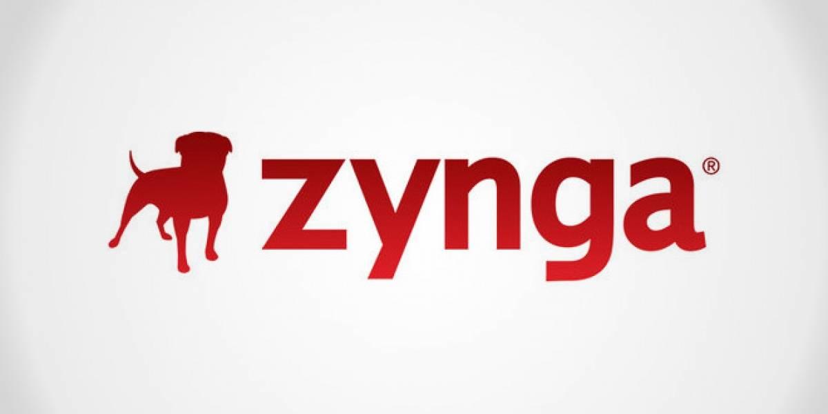 Facebook cambia su contrato con Zynga, podría crear sus propios juegos