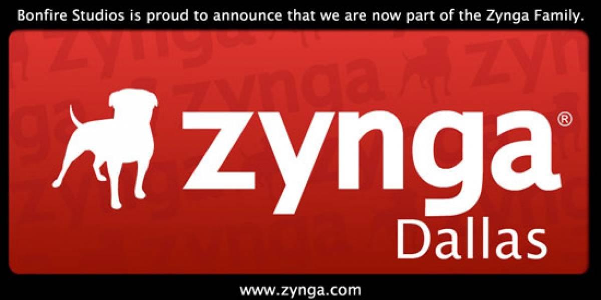 Zynga compra a ex-desarrolladores de Age of Empires
