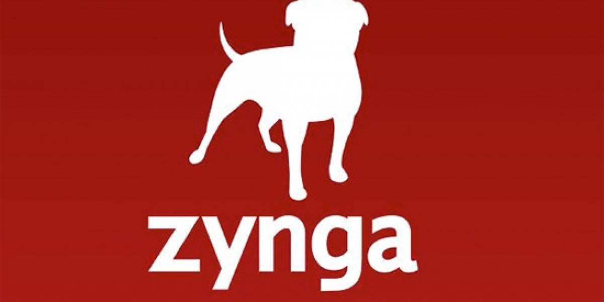Zynga vale más que Electronic Arts (en acciones)