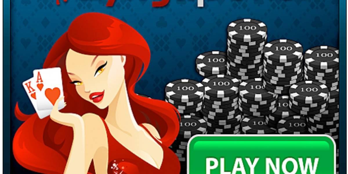 Hacker inglés roba 400 mil millones de fichas de Zynga Poker