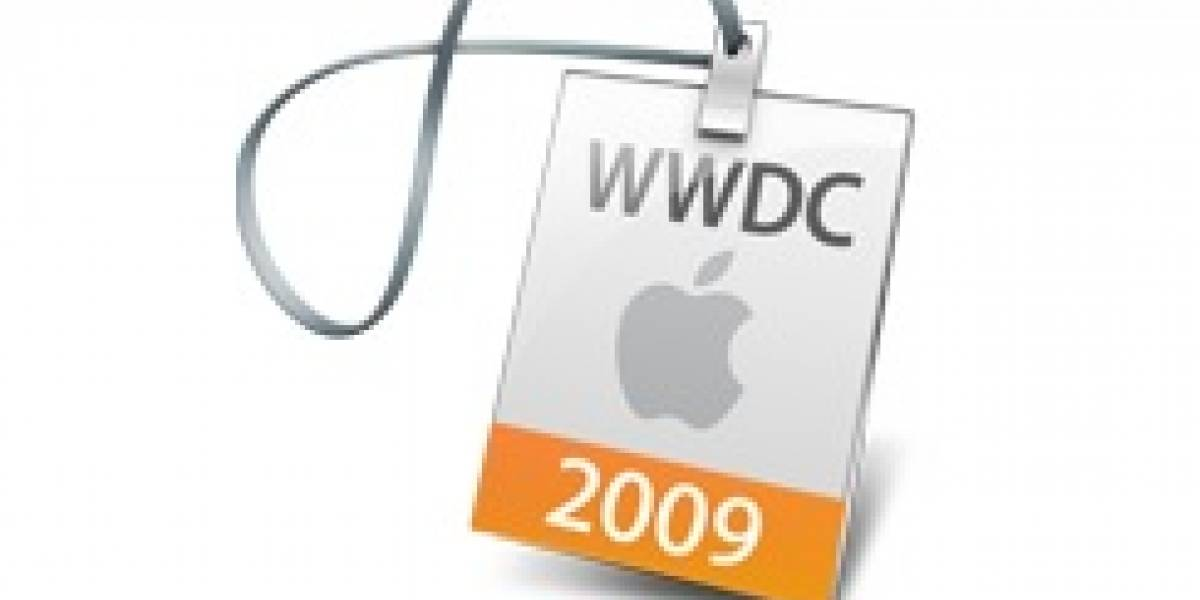 La WWDC09 ya tiene fecha confirmada