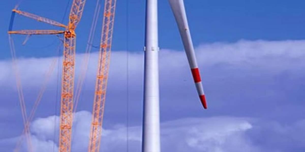 Enercon E-126: Electricidad para 5.000 casas con una sola turbina
