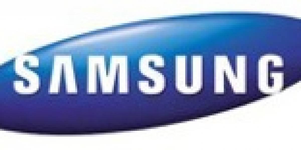 Samsung anuncia pantalla OLED de 31 pulgadas