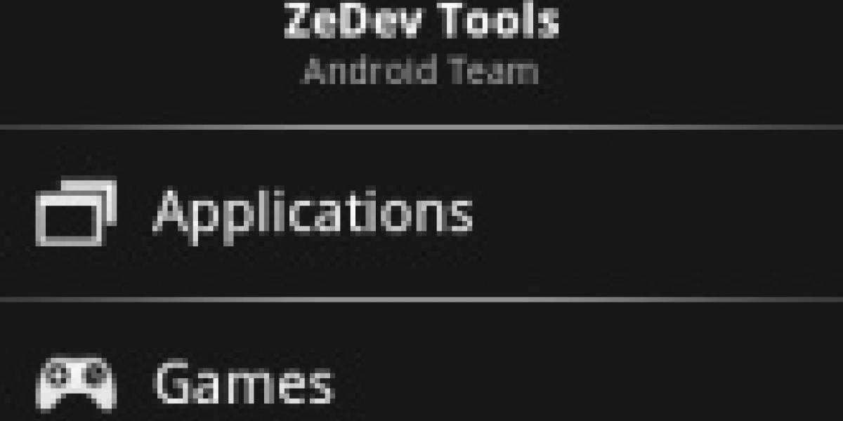 Android Market, el sistema de distribución de contenido para Android