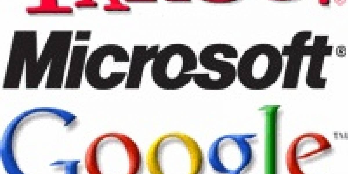 Google ofrece ayuda a Yahoo! para librarse de Microsoft