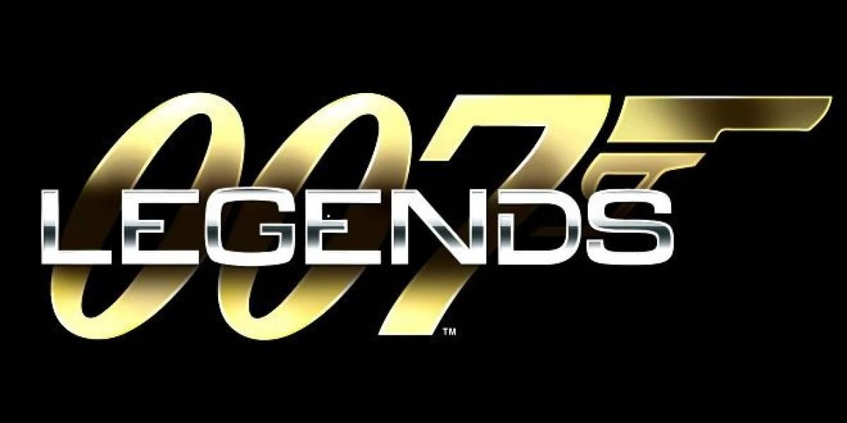 Futurología: 007 Legends sería compatible con Kinect