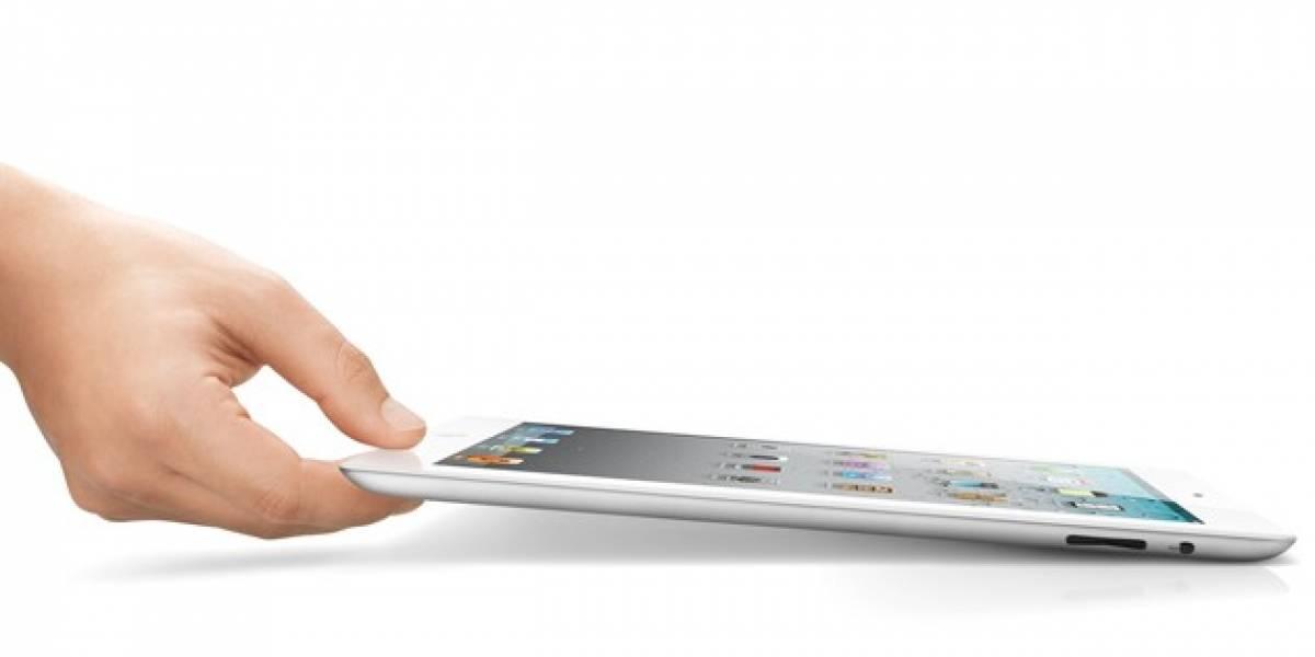 Estos son los rumores más frescos acerca del iPad 3