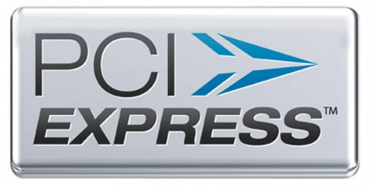Productos PCI Express 3.0 los veremos el 2011