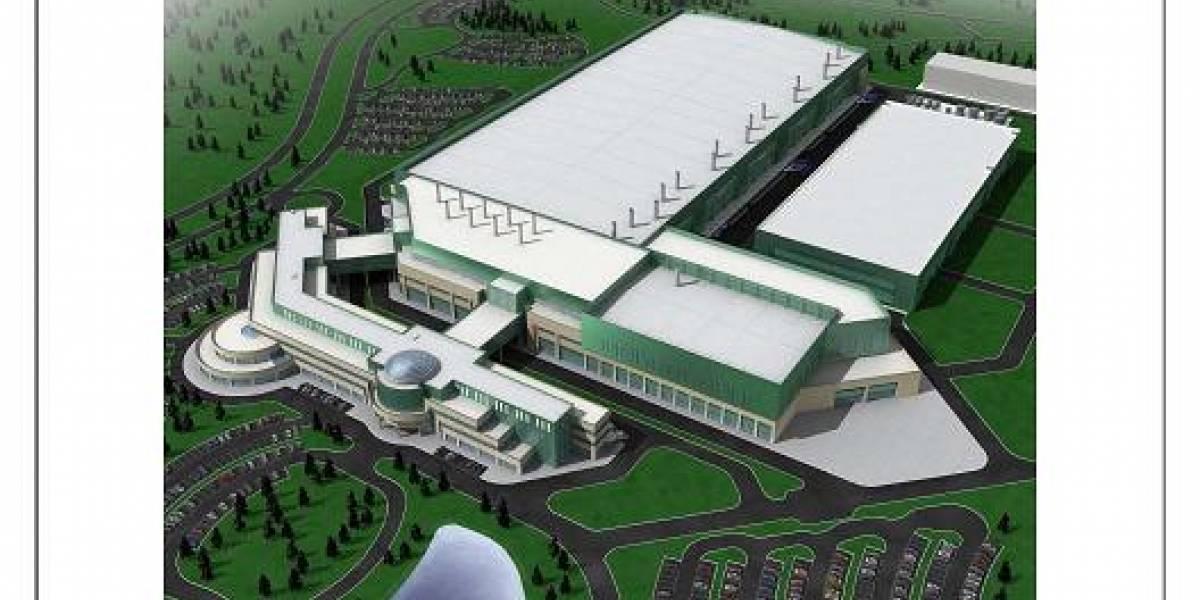 Foundry CO: no habrá FAB en China