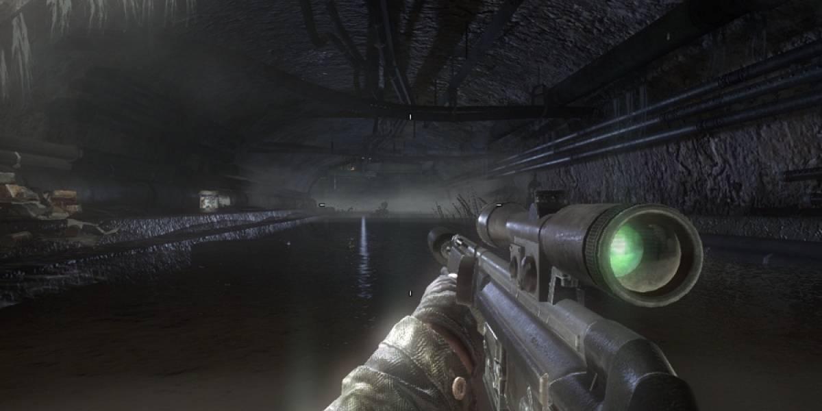 Sledgehammer ya trabaja en un nuevo Call of Duty
