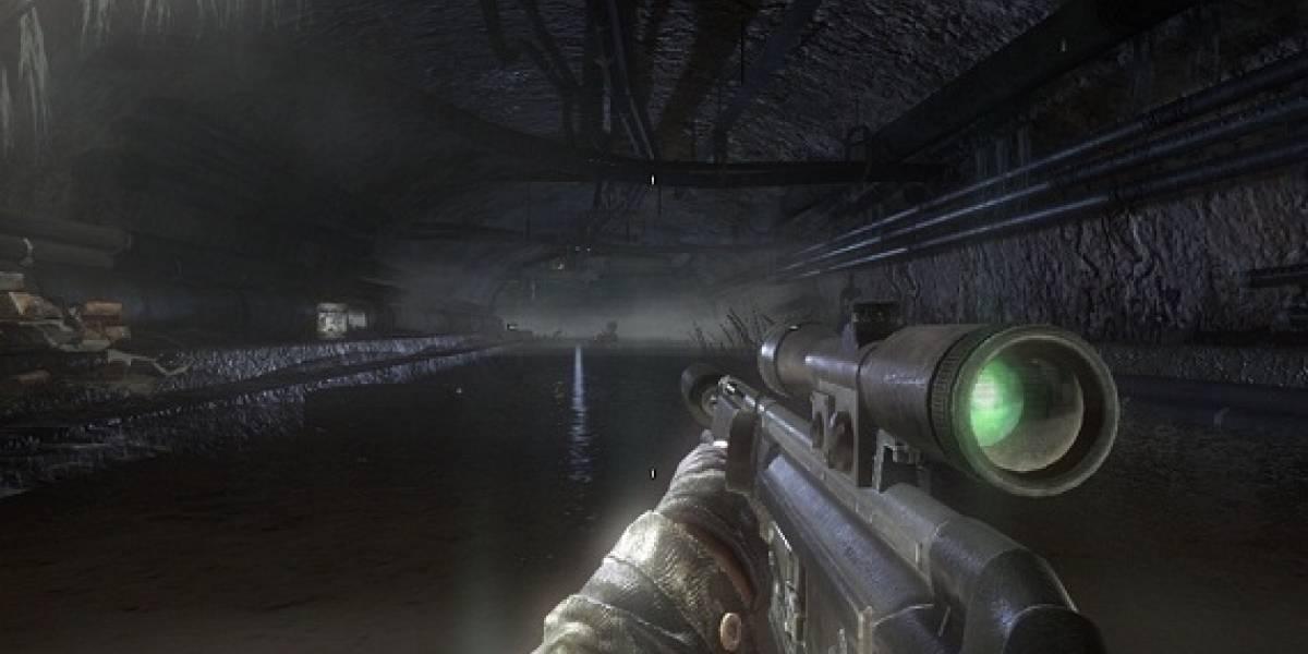 Muchos, muchísimos detalles filtrados de Modern Warfare 3 (SPOILERS)