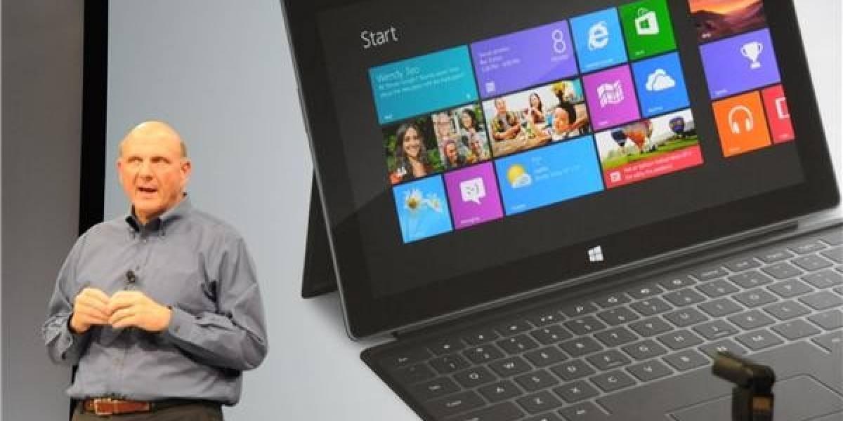 W Opinión: ¡Bienvenido de vuelta, Microsoft!