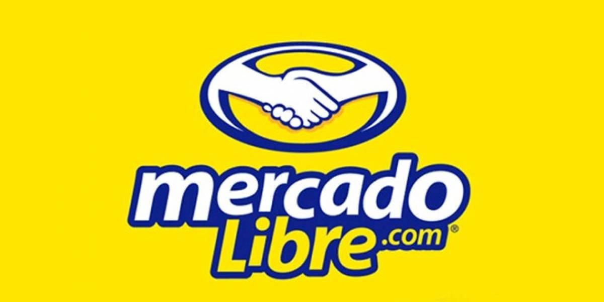 México: App de Mercado Libre alcanza los 4.7 millones de descargas