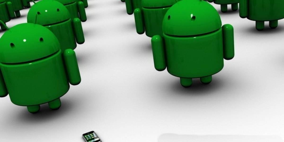 Algunas características que iOS envidia a Android