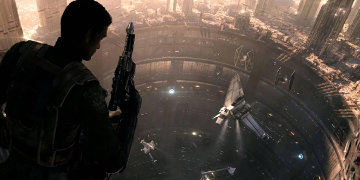 Star Wars 1313 llega este año a PS3, según PlayStation Alemania