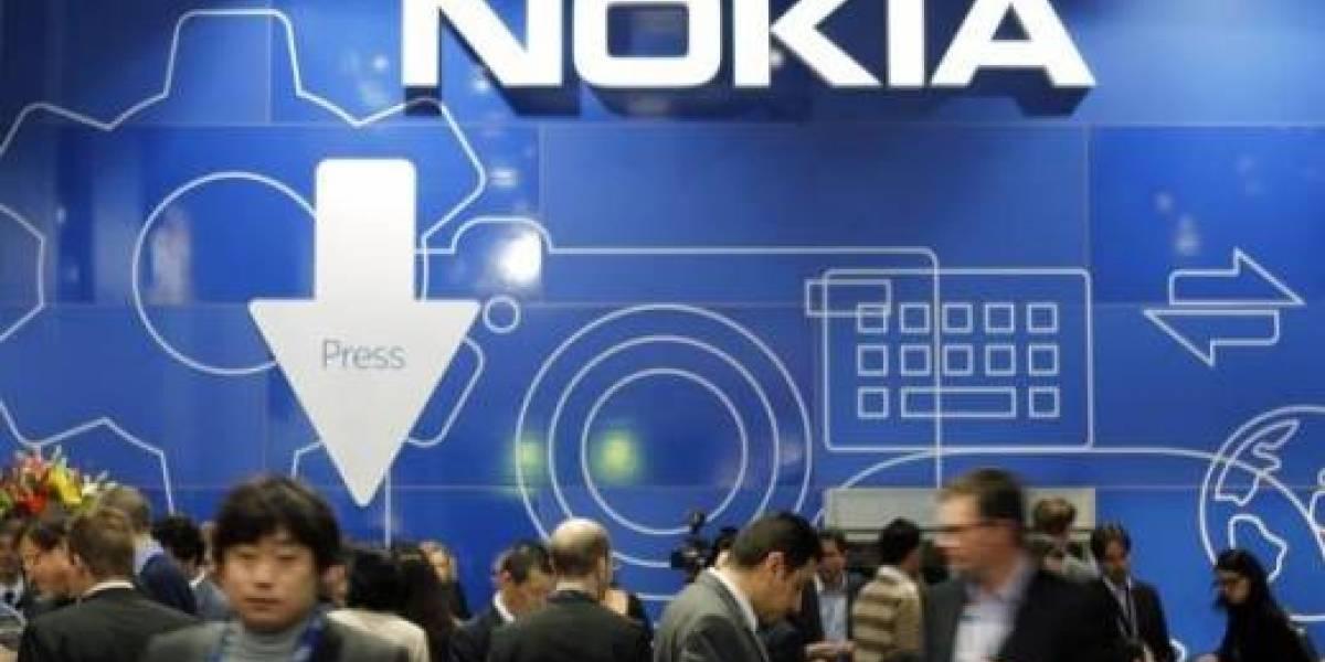 Nokia despedirá 10 mil trabajadores en todo el mundo para paliar pérdidas