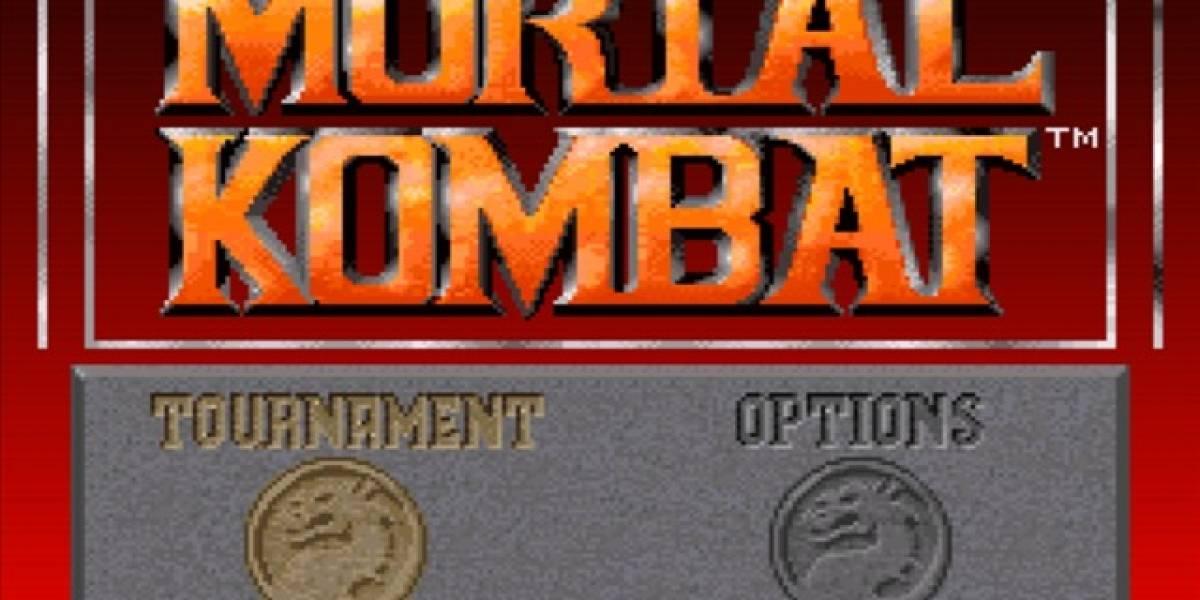 Mortal Kombat Arcade Kollection llega a la PC, Xbox 360 y PS3