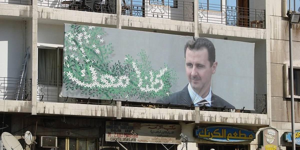 El presidente Al Assad prohíbe el uso de iphones en Siria