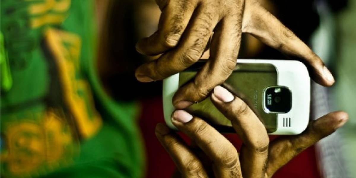 Encuesta: 84% de la gente no podría pasar ni un día sin su teléfono