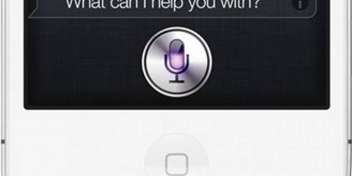Siri no estará disponible para las versiones anteriores del iPhone