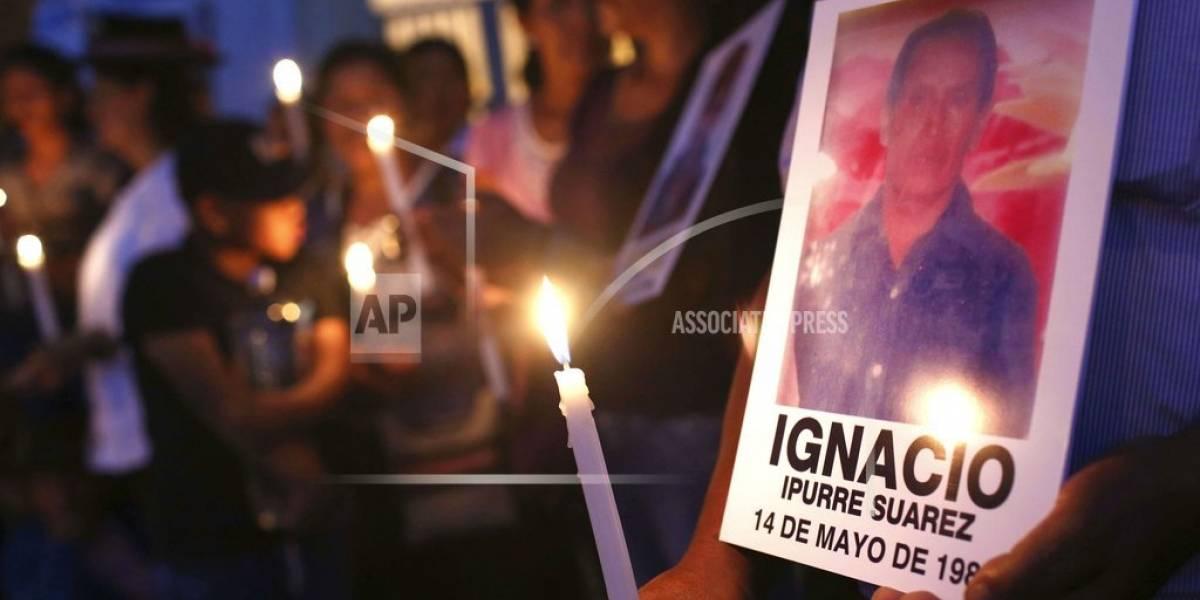 Perú: Corte decide si Fujimori debe responder por asesinatos