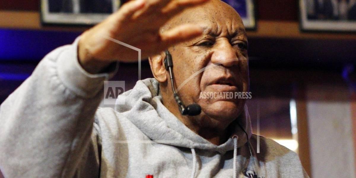Abogados de Cosby: fiscalía retuvo, destruyó evidencia clave