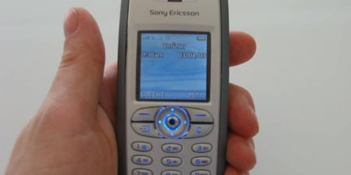 El peor Sony Ericsson de la historia