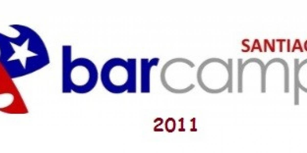 Chile: ¡Mañana, todos invitados a BarCamp Santiago 2011!