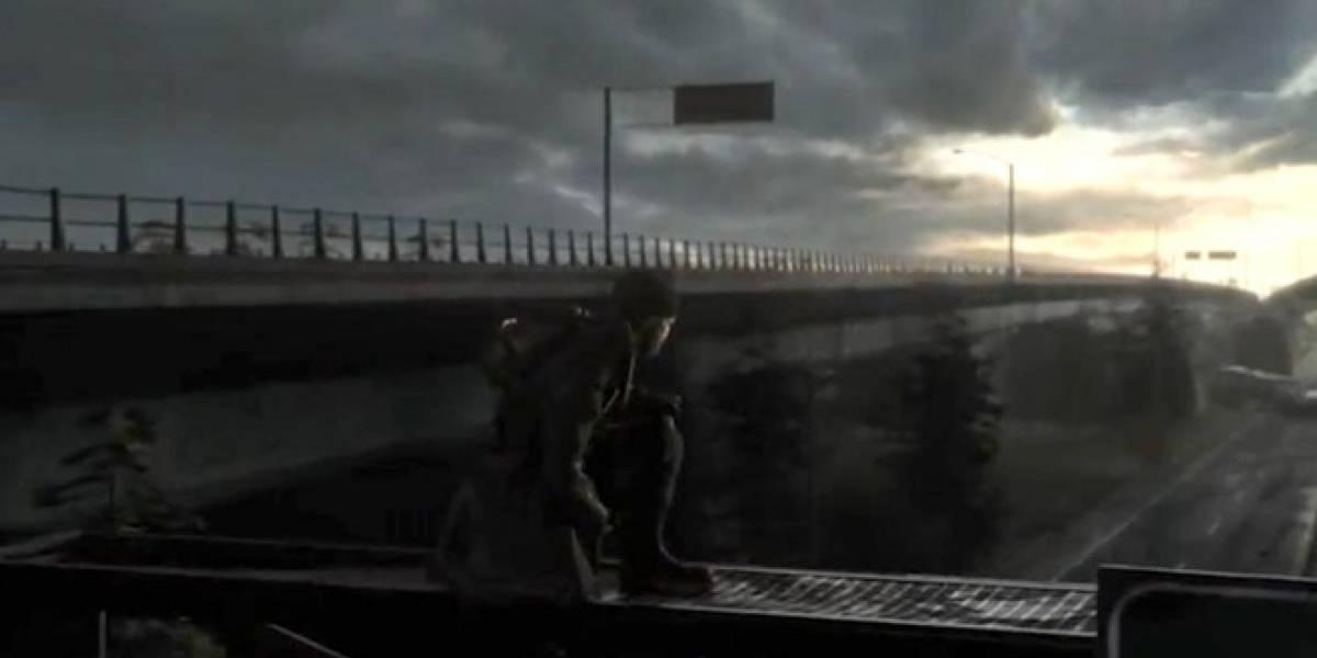 Ya sabemos más de Deadlight, el juego español de Tequila Works para Xbox